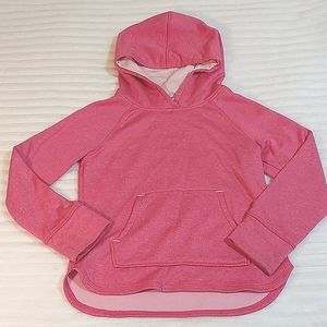 🎁Girls athletic hoodie sz S (6/6x)